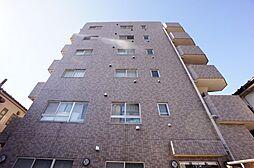 グランドゥール溝ノ口[5階]の外観