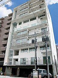 コルブ[4階]の外観