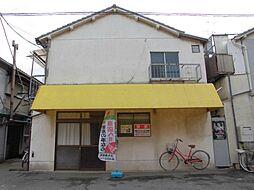 [一戸建] 大阪府大阪市大正区南恩加島2丁目 の賃貸【/】の外観