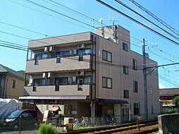 CASA3[2階]の外観