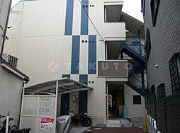 エリハイツ[3階]の外観