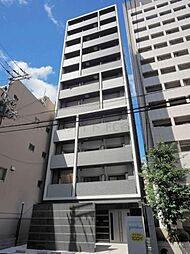 エスライズ東心斎橋[9階]の外観