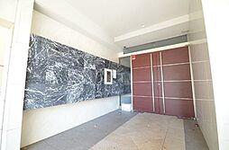 ラ・ナチュール[2階]の外観