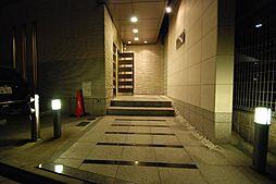 エルスタンザ金山[9階]の外観