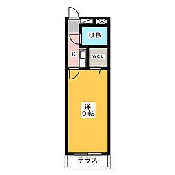 本山駅 4.5万円