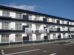 TORICO SQUARE[3階]の外観
