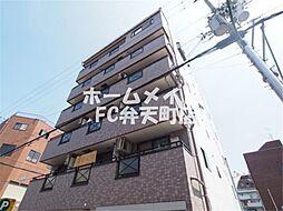COLLECTION夕凪[5階]の外観
