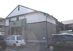 ピアチェーレ[2-206号室]の外観