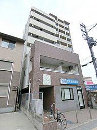 大阪府守口市京阪本通1の賃貸マンションの外観