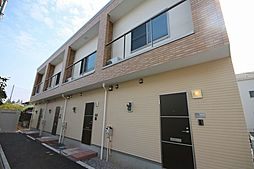 [テラスハウス] 茨城県つくばみらい市伊奈東 の賃貸【/】の外観
