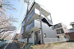 コーポ・タシロ[2階]の外観