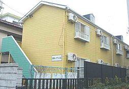 愛知県名古屋市名東区山の手1丁目の賃貸マンションの外観