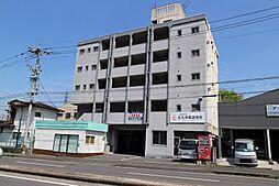 福岡県北九州市小倉北区井堀5丁目の賃貸マンションの外観