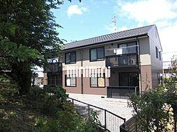 ディアススリーゼ[1階]の外観