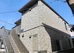 埼玉県南埼玉郡宮代町宮代2丁目の賃貸マンションの外観