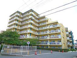 プリオーレ美山台弐番館[3階]の外観