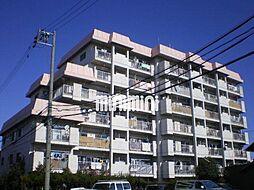 西中島第ニマンション[7階]の外観