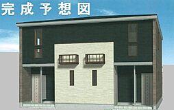Residence 城東[2階]の外観