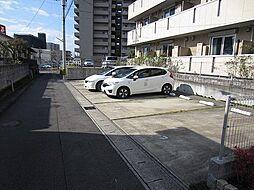 宮崎県宮崎市大橋2丁目の賃貸アパートの外観