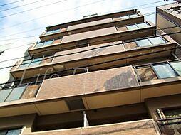 ダイアパレス清水谷[2階]の外観