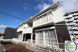 M'sガーデンプラザA・B・C[2階]の外観