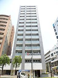 プライムレジデンス渋谷[4階]の外観