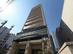 プレサンス新栄デコール[6階]の外観
