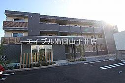 JR山陽本線 高島駅 徒歩6分の賃貸マンション