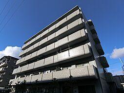 エクレールミシマ[3階]の外観
