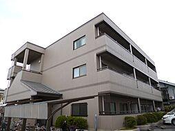 リバティヤマダ[102号室]の外観