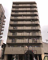 サンドエル横浜[10階]の外観