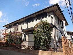 [テラスハウス] 東京都小平市小川町1丁目 の賃貸【/】の外観