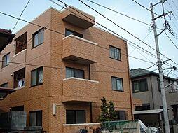 コーポユーカリ[3階]の外観