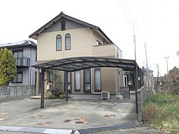 今治市桜井 中古住宅