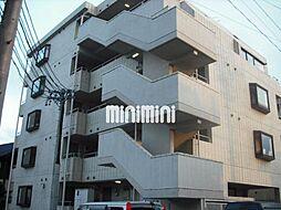中沢CHG[3階]の外観