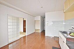 MDIマンション[3階]の外観