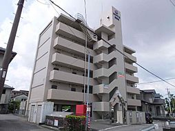 オクトワール宮崎北[5号室]の外観
