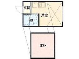 myplanJ[2階]の間取り