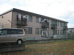 大阪府和泉市和気町1丁目の賃貸アパートの外観