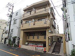東京都世田谷区世田谷2丁目の賃貸マンションの外観