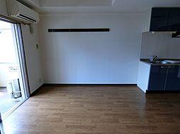 プリモディーネ福島の洋室