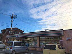 セブンイレブン尾張旭庄南町2丁目店 徒歩 約6分(約450m)