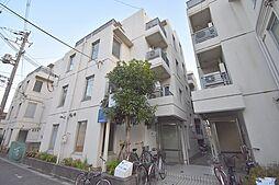 アメ二ティ新大阪2番館[3階]の外観