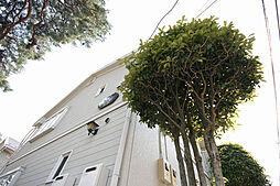 大宮パークホームズ A[2階]の外観