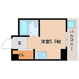 園田駅 2.8万円