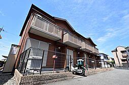南海高野線 萩原天神駅 徒歩15分の賃貸テラスハウス