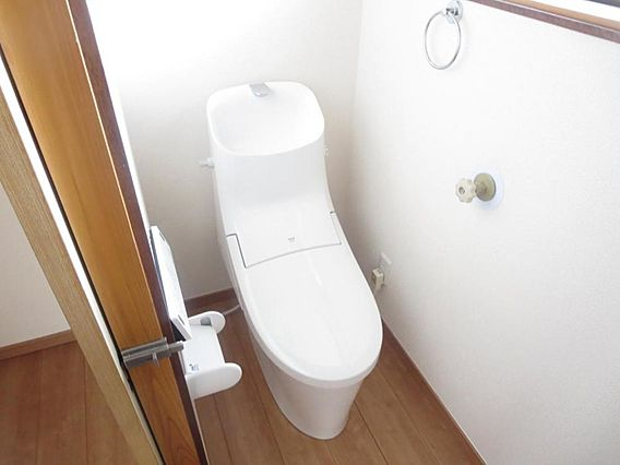 【トイレ】リフ...