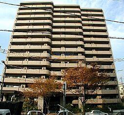 ライオンズマンション北梅田[2階]の外観