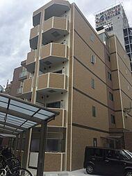 Goパレス福島[5階]の外観