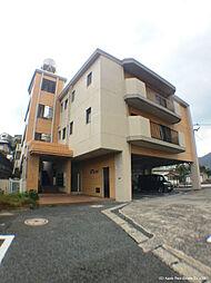 ハイツシーサイドII[1階]の外観